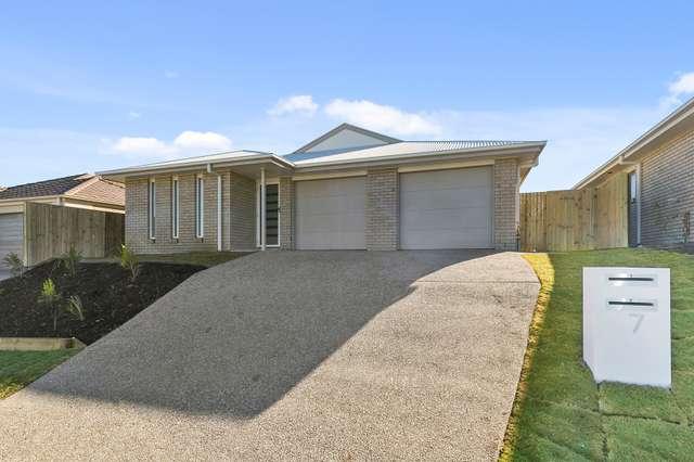 2/7 Norman Close, Collingwood Park QLD 4301