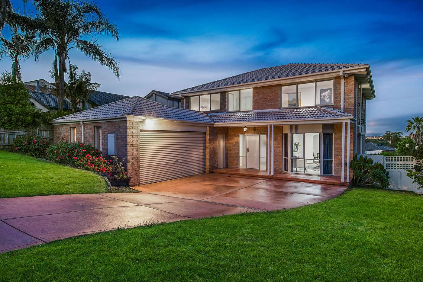 Main view of Homely house listing, 2 Katoomba Drive, Mulgrave VIC 3170