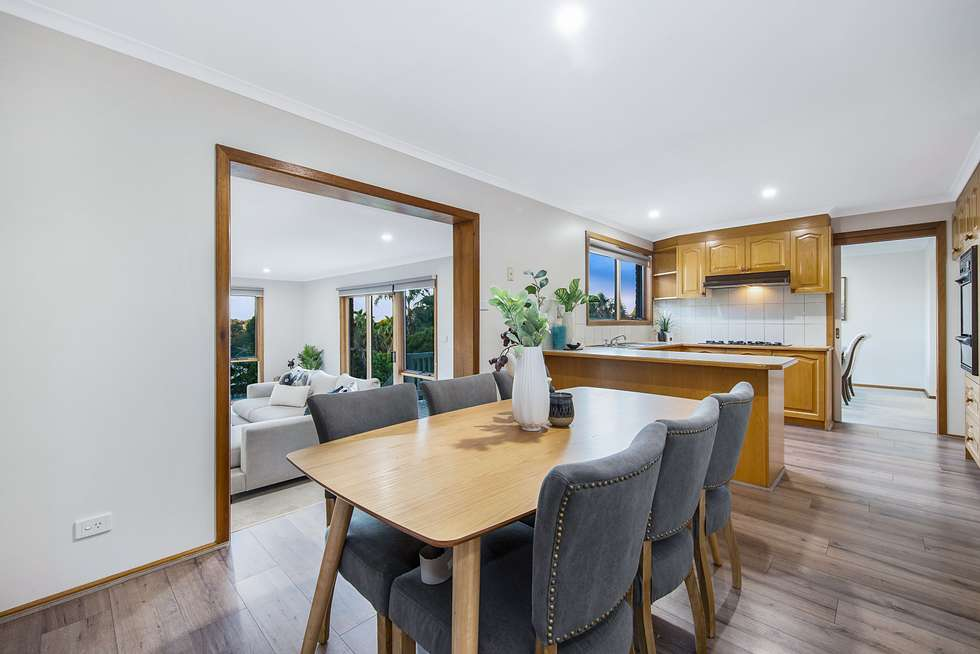 Second view of Homely house listing, 2 Katoomba Drive, Mulgrave VIC 3170