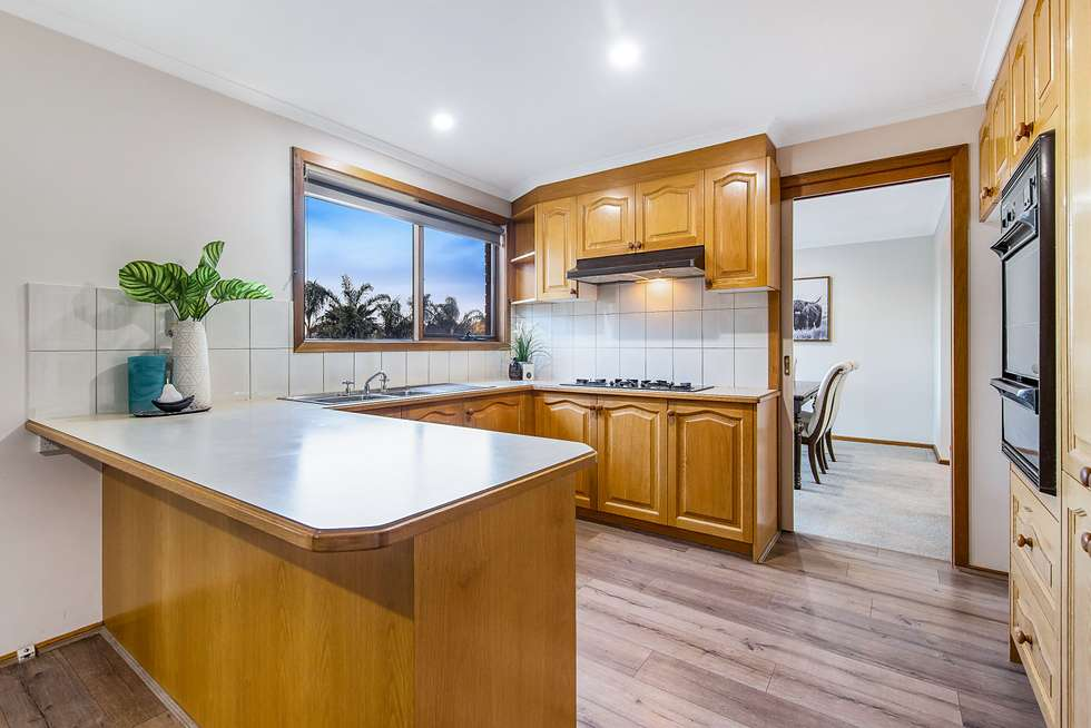 Third view of Homely house listing, 2 Katoomba Drive, Mulgrave VIC 3170