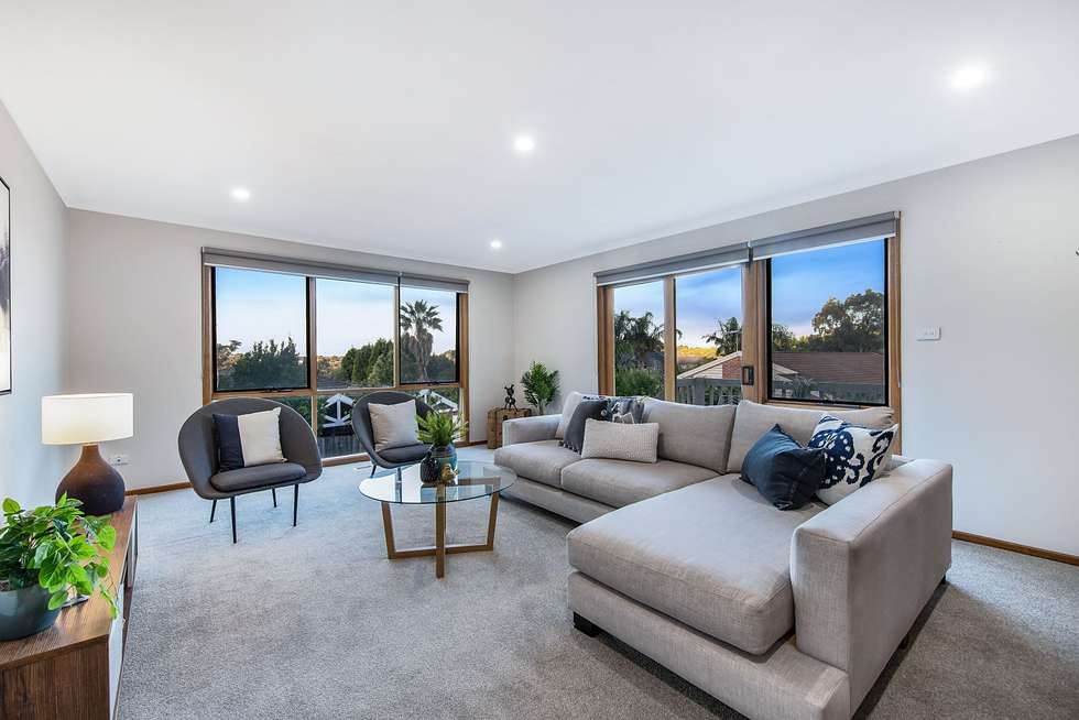 Fourth view of Homely house listing, 2 Katoomba Drive, Mulgrave VIC 3170