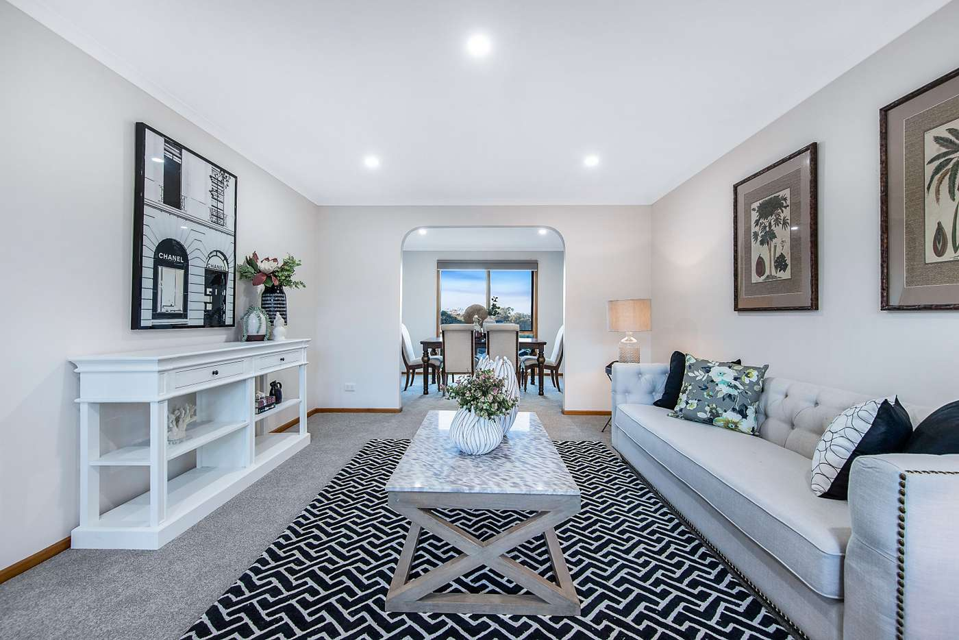 Fifth view of Homely house listing, 2 Katoomba Drive, Mulgrave VIC 3170
