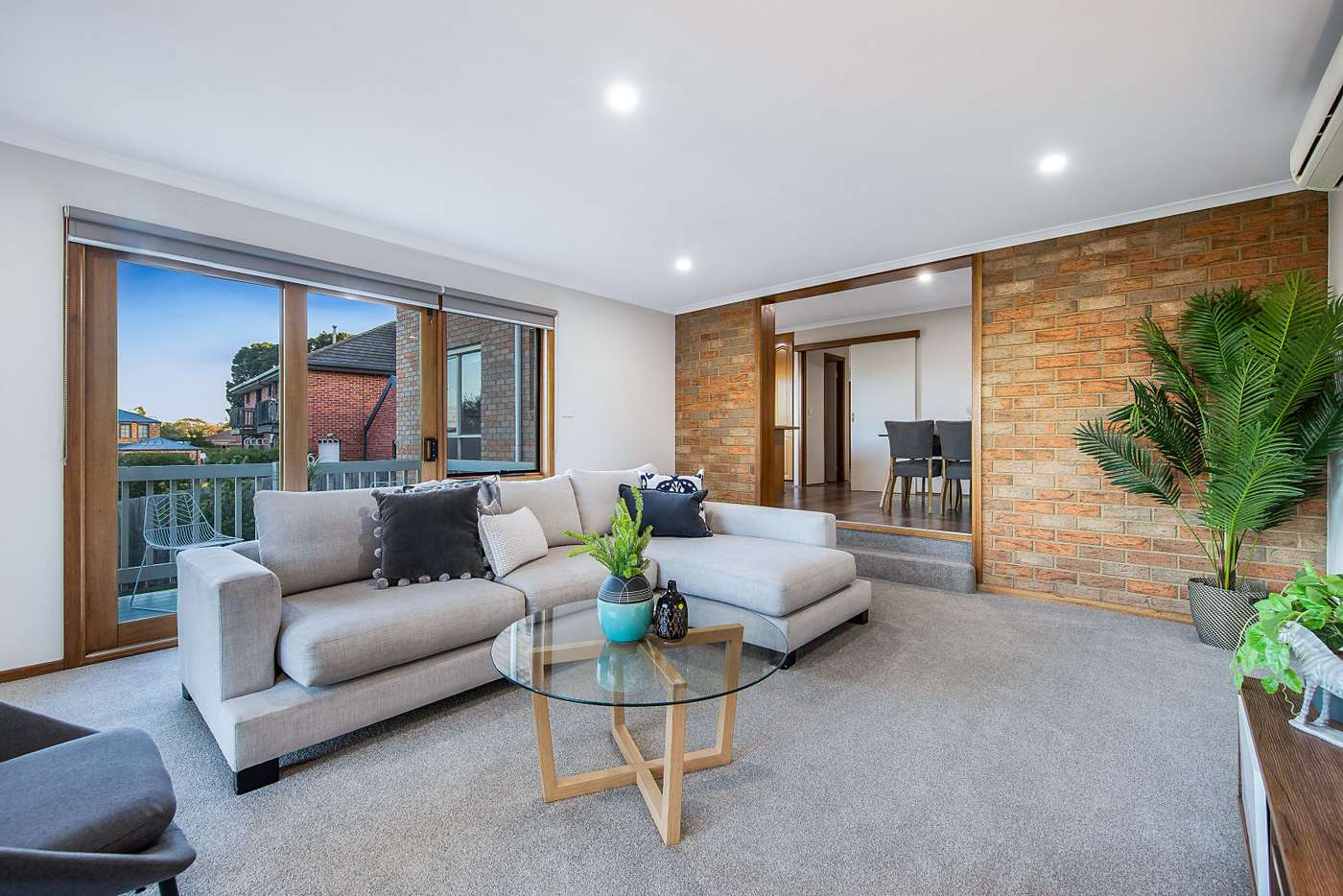 Sixth view of Homely house listing, 2 Katoomba Drive, Mulgrave VIC 3170