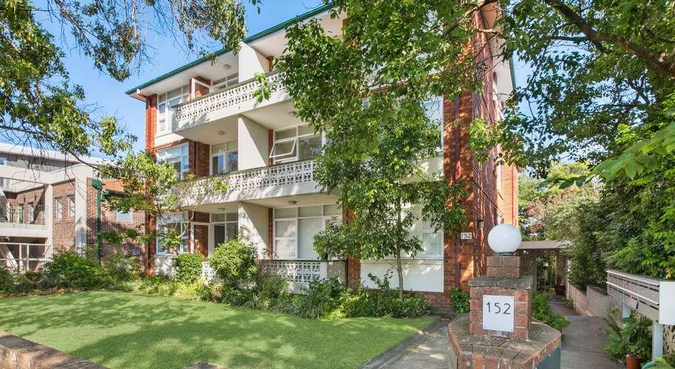 1/152 Raglan Street, Mosman NSW 2088
