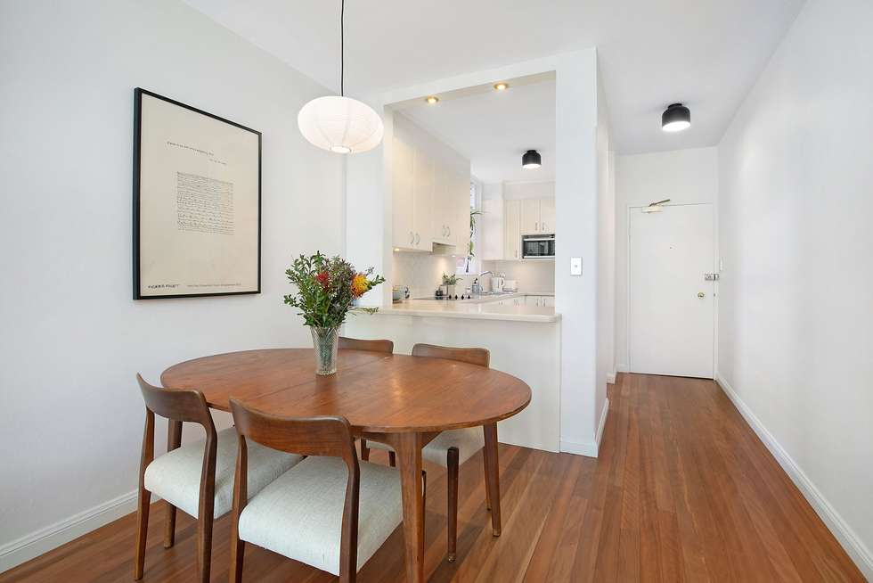 Second view of Homely apartment listing, 1/152 Raglan Street, Mosman NSW 2088