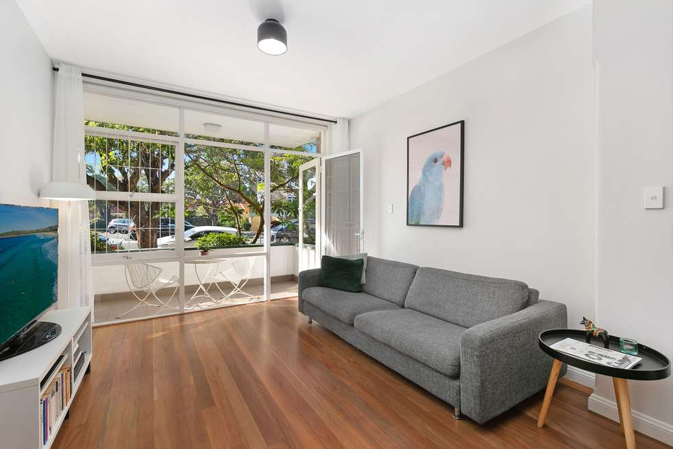 Third view of Homely apartment listing, 1/152 Raglan Street, Mosman NSW 2088