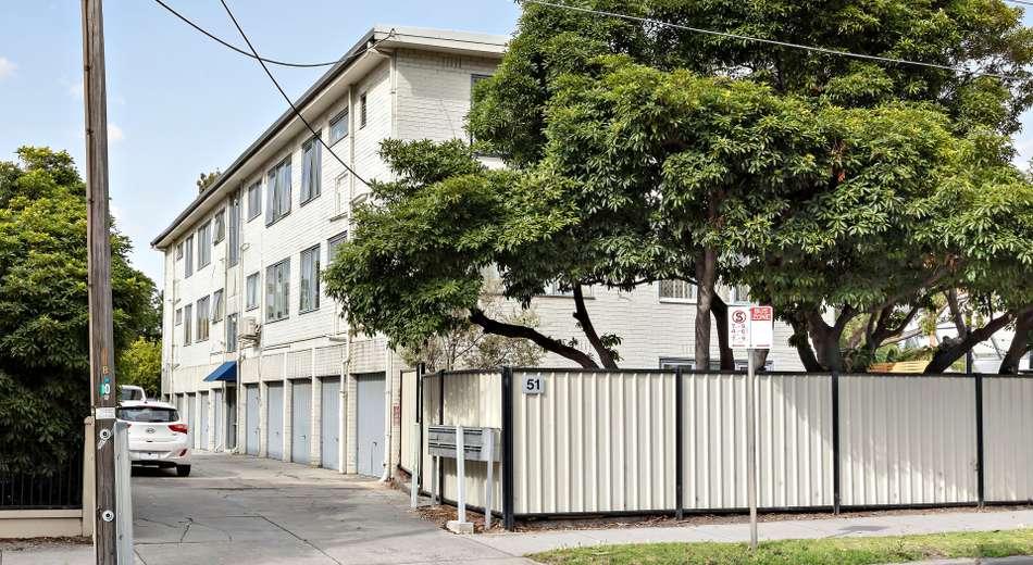 4/51 Napier Street, Footscray VIC 3011