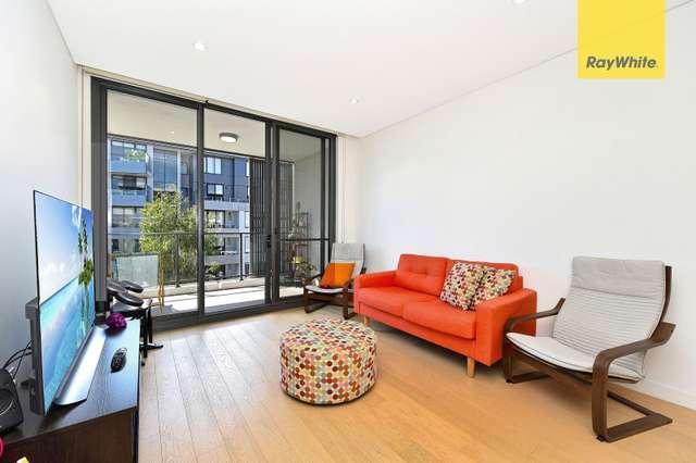 3305/7 Angas Street, Meadowbank NSW 2114