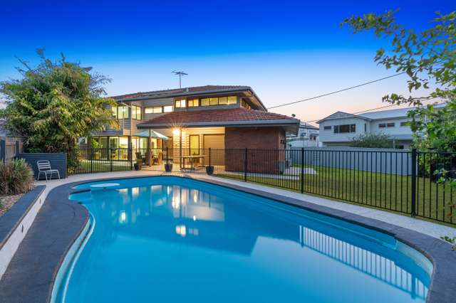 39 Warra Street, Wynnum QLD 4178