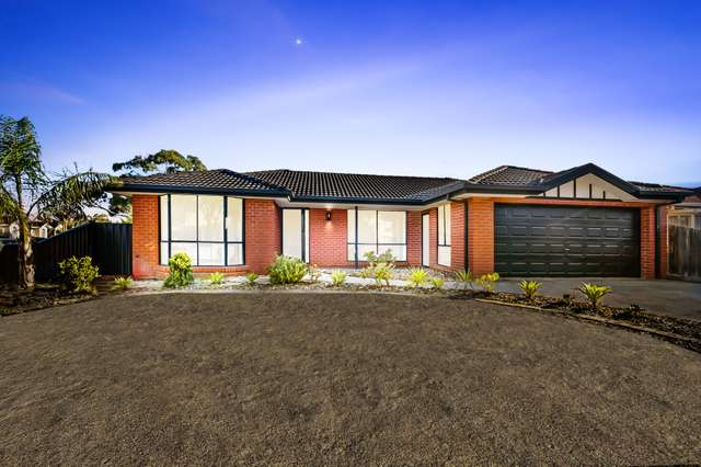 71 Goldsmith Avenue, Delahey VIC 3037