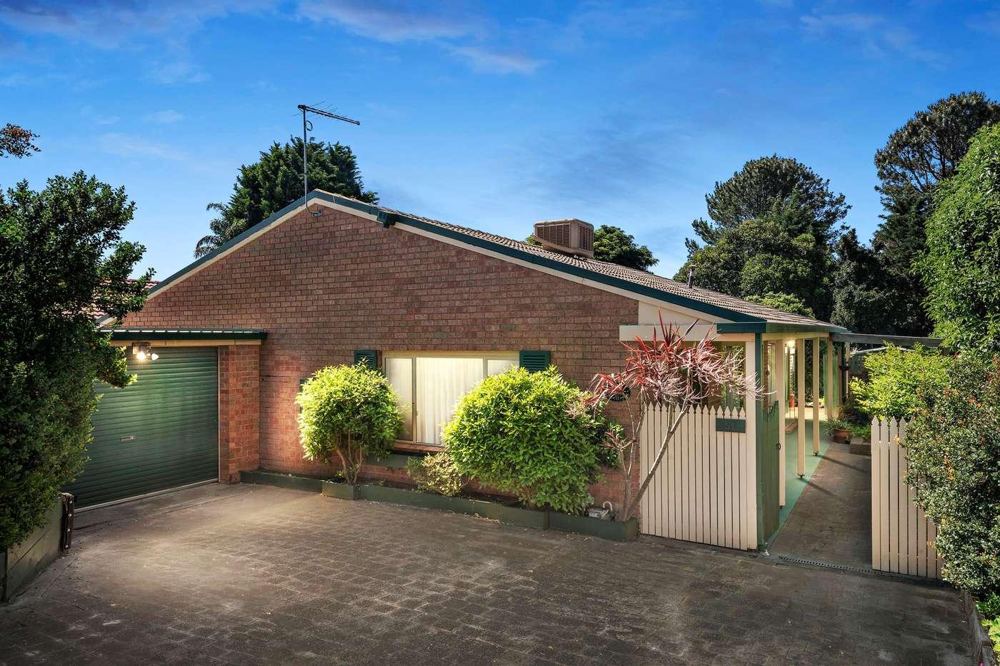 Main view of Homely house listing, 51 Aquarius Drive, Frankston, VIC 3199