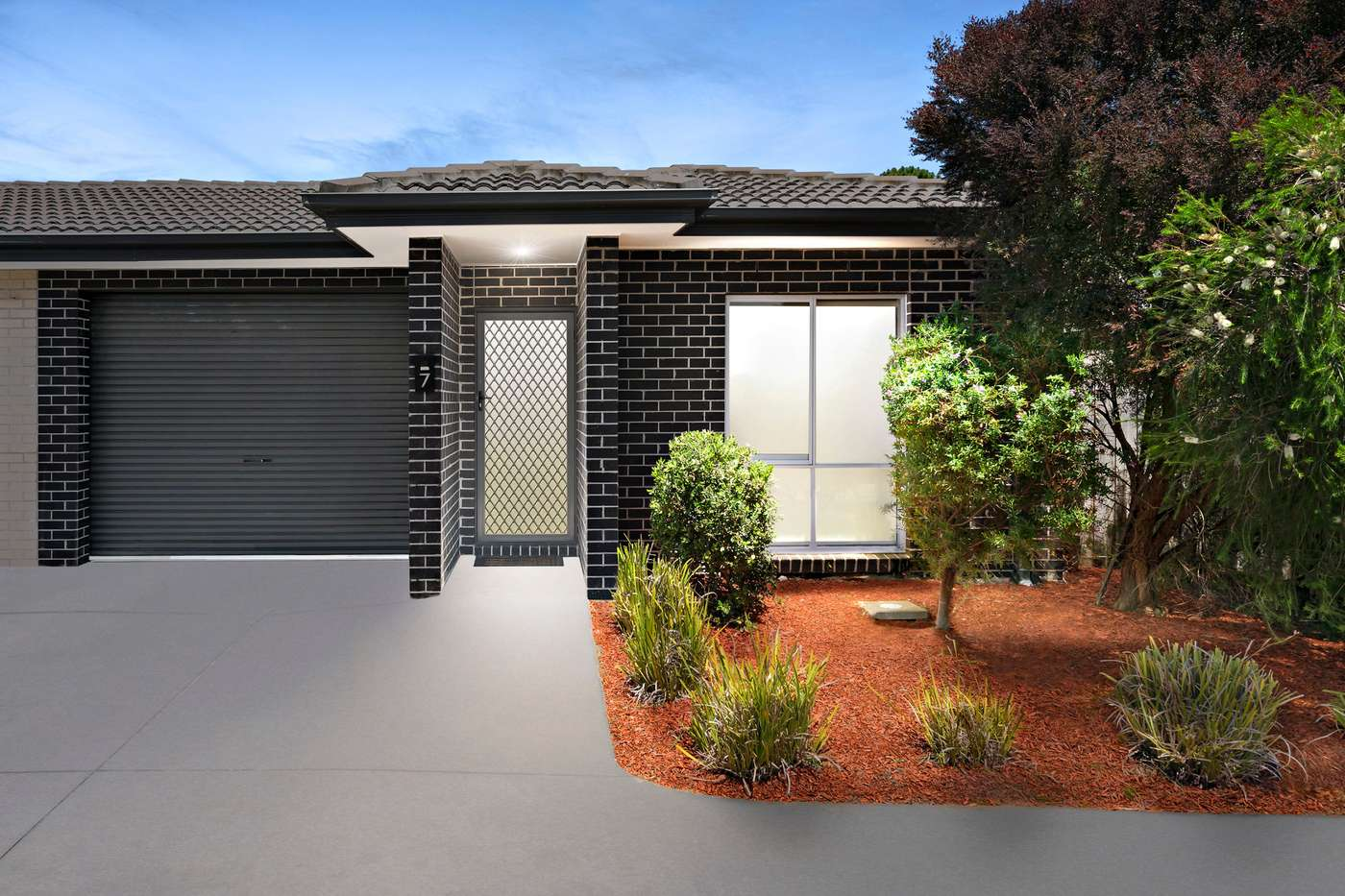 Main view of Homely unit listing, 7/67 Brumbys Road, Carrum Downs, VIC 3201
