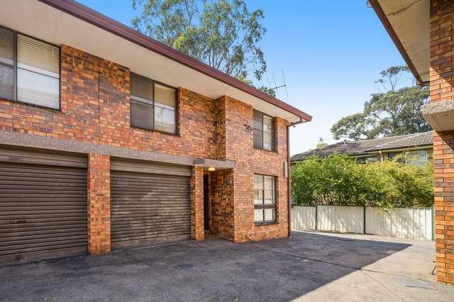 4/20-22 Todd Street, Merrylands West NSW 2160
