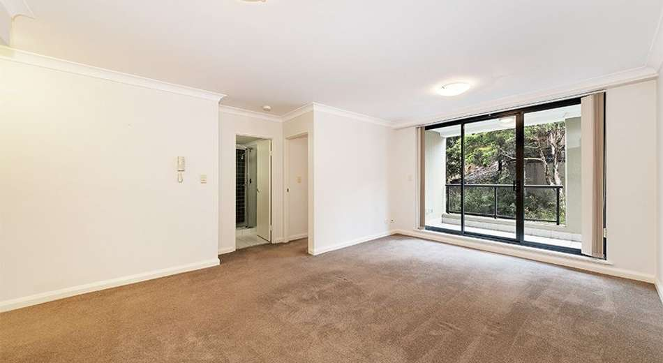509/40 King Street, Wollstonecraft NSW 2065