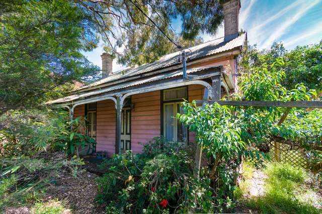 25 Grosvenor Crescent, Summer Hill NSW 2130