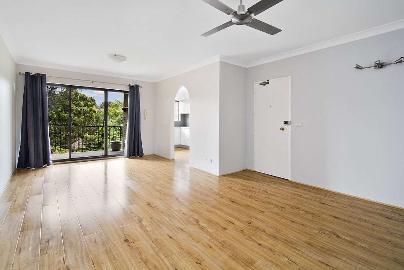 Main view of Homely apartment listing, 1/461 Willoughby Road, Willoughby NSW 2068