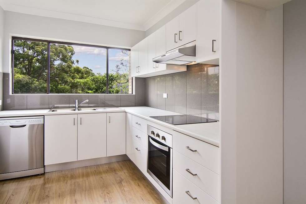 Second view of Homely apartment listing, 1/461 Willoughby Road, Willoughby NSW 2068
