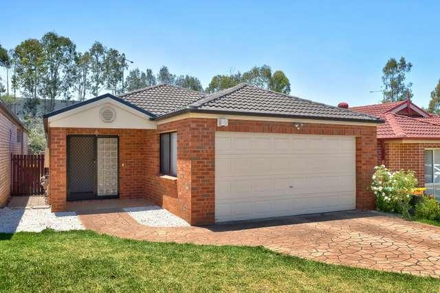 37 Warooga Avenue, Baulkham Hills NSW 2153