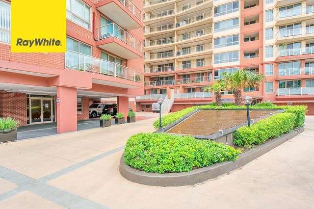 140/14-16 Station Street, Homebush NSW 2140