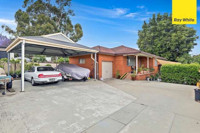 18a Christian Road, Punchbowl NSW 2196