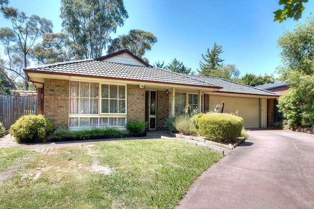 7 Ontario Place, Rowville VIC 3178