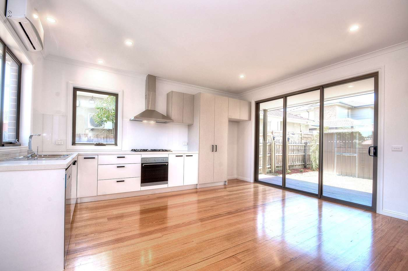 Main view of Homely townhouse listing, 1/21 Diosma Drive, Glen Waverley, VIC 3150