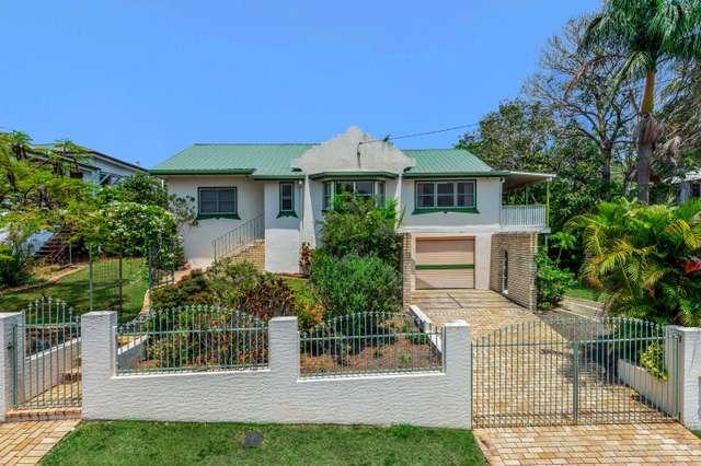 32 Lindsay Street, Ashgrove QLD 4060