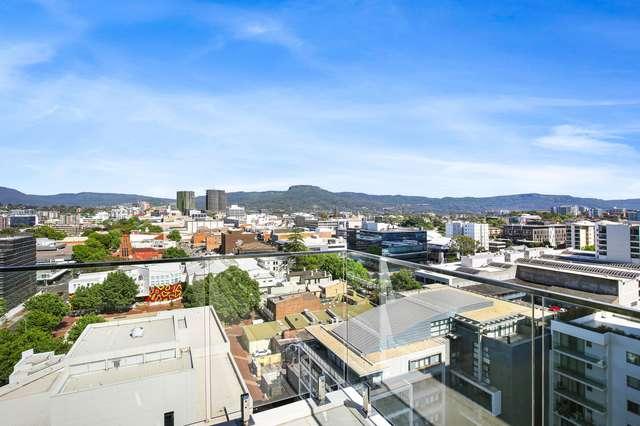 1206/30 Burelli Street, Wollongong NSW 2500