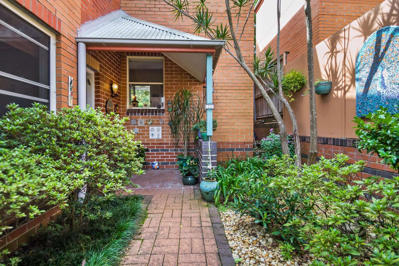 Main view of Homely townhouse listing, 22 Lawson Lane, Naremburn, NSW 2065
