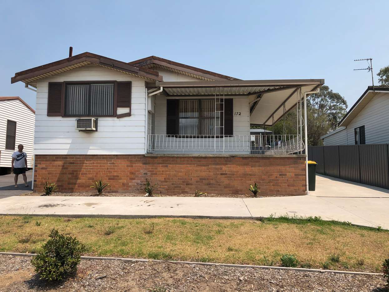Main view of Homely house listing, 1/172 Princes Highway, Unanderra, NSW 2526