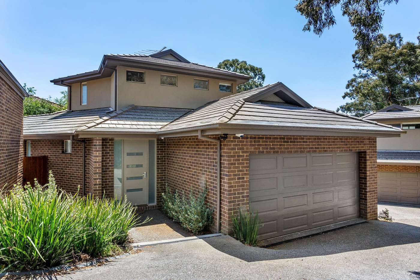 Main view of Homely townhouse listing, 2/91 Old Eltham Road, Lower Plenty, VIC 3093