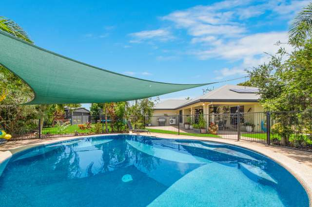 6 Sassafras Court, Bushland Beach QLD 4818