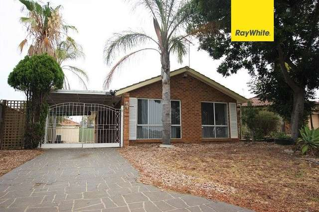 9 Collier Street, St Helens Park NSW 2560