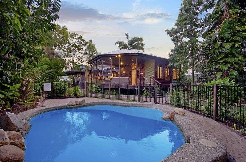 Main view of Homely house listing, 43 Ahearne Street, Hermit Park, QLD 4812