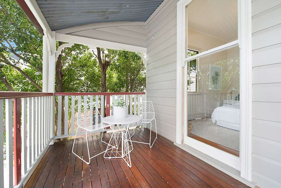 Third view of Homely house listing, 28 Sheriff Street, Petrie Terrace QLD 4000