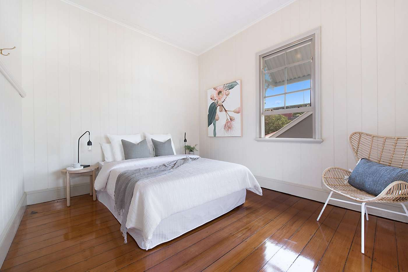 Sixth view of Homely house listing, 28 Sheriff Street, Petrie Terrace QLD 4000