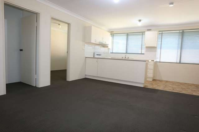 Unit 7/19 Castlereagh Street, Penrith NSW 2750