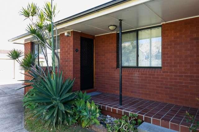 3/32 George Street, Warilla NSW 2528