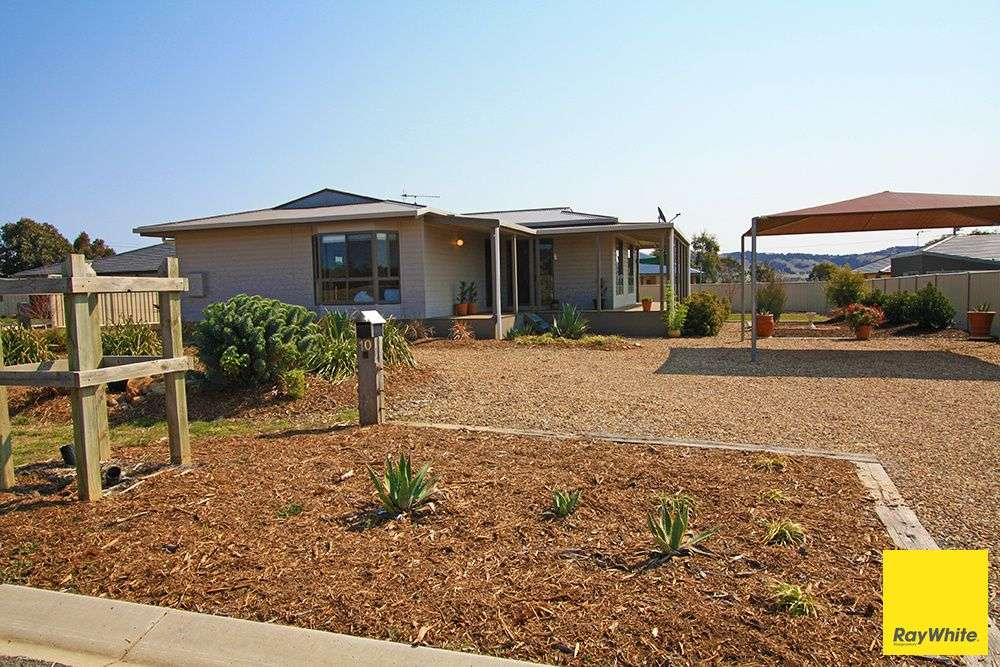 Main view of Homely house listing, 10 Murray Grey Place, Bungendore, NSW 2621