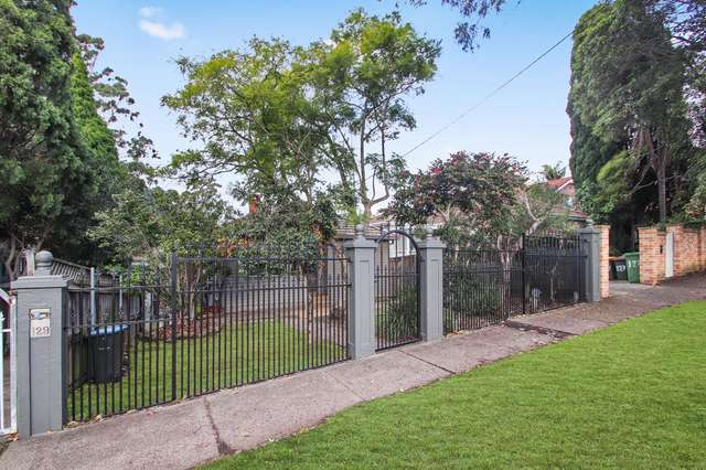 129 Pittwater Road