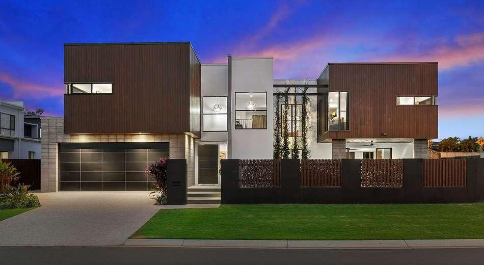1 Sanctuary Street, Manly West QLD 4179