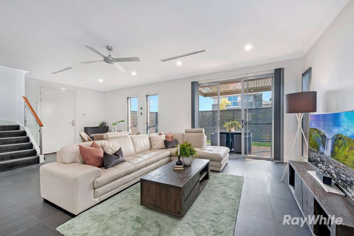 Main view of Homely house listing, 4a Riverbrae Avenue, Riverstone, NSW 2765