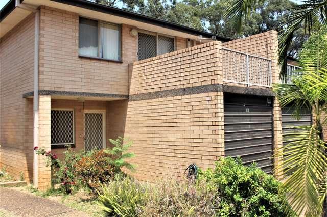 8/1 REID Avenue, Westmead NSW 2145