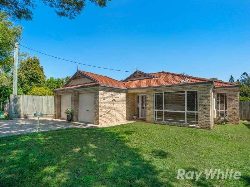 Main view of Homely house listing, 9 Nambour Street, Gaythorne, QLD 4051