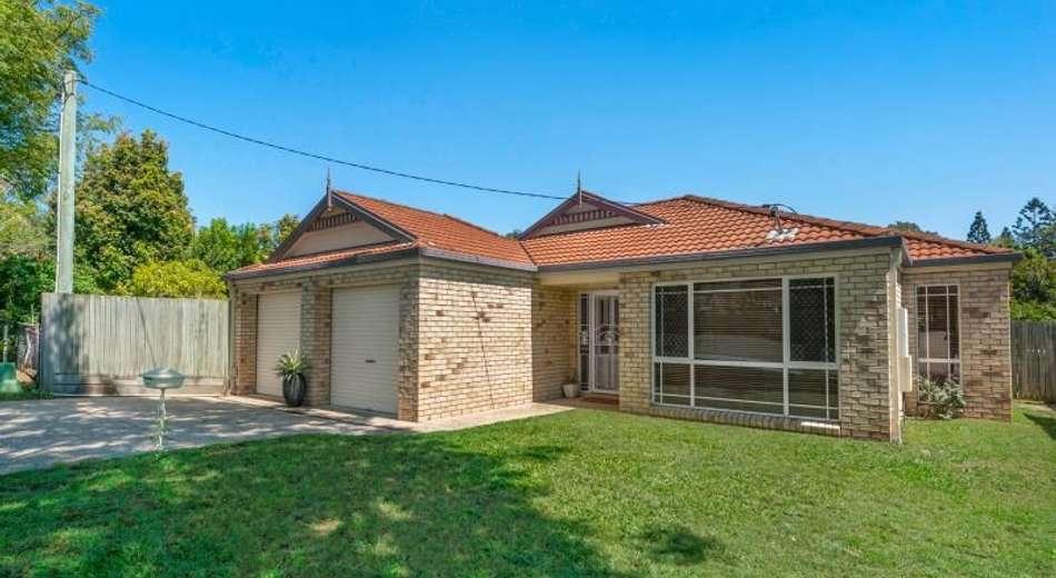 9 Nambour Street, Gaythorne QLD 4051