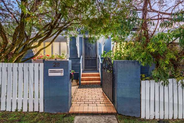 28 Ganges Street, West End QLD 4101