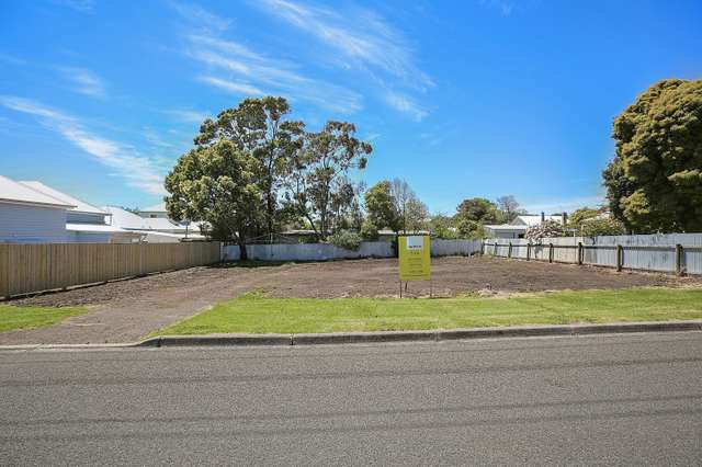 33 Walls Street, Camperdown VIC 3260
