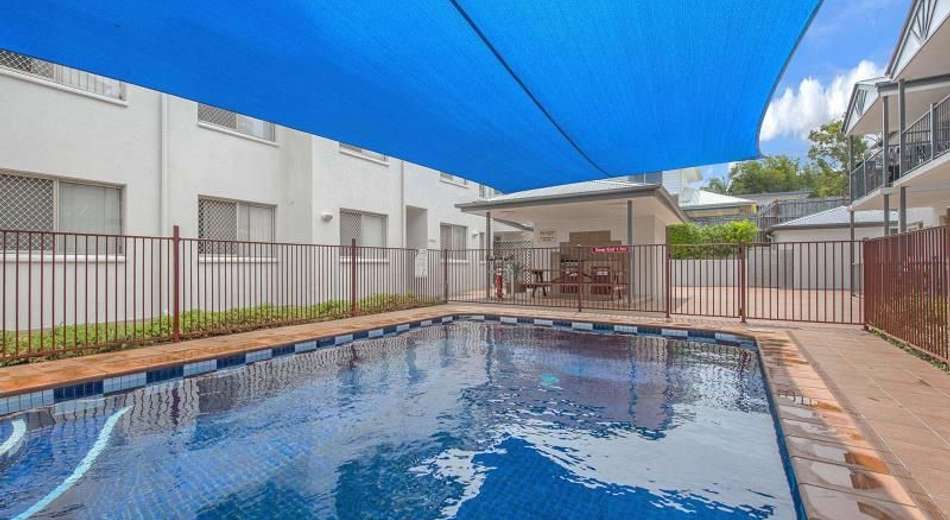 4/43 Carberry Street, Grange QLD 4051