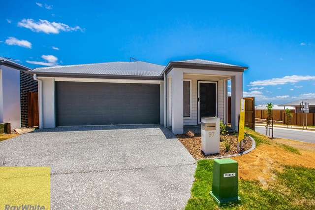 97 Rawlings Road, Deebing Heights QLD 4306