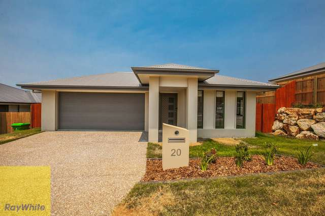 20 Rosella Way, Deebing Heights QLD 4306